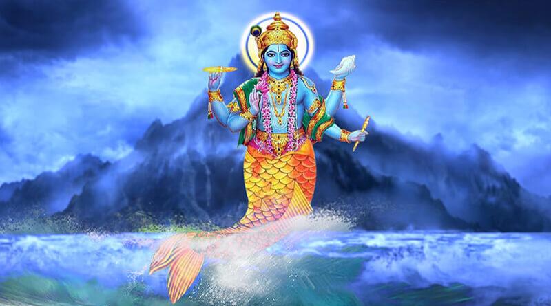 hindu-god-matsya-avatar-hinduamewoo