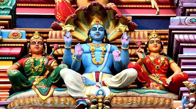 vishnu-dashavatara