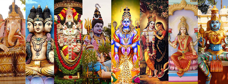 hindu-gods-tree